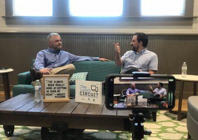 Ashley Holcomb Cherokee County Entrepreneur Interview